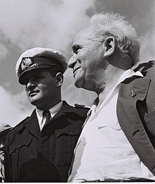 Mordechai Limon with David Ben-Gurion.jpeg