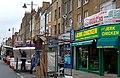 Morning set-up at Chapel Street market, Islington (4) - geograph.org.uk - 1523960.jpg