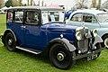 Morris 10-Four Saloon (1934) - 14018113626.jpg