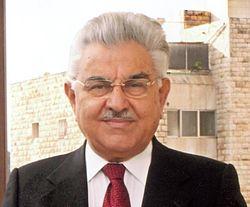 Moshe Nissim Portrait 2007.JPG