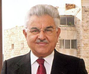 Moshe Nissim - Image: Moshe Nissim Portrait 2007