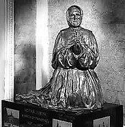 Mother Joseph statue United States Capitol