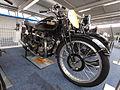 Motor-Sport-Museum am Hockenheimring, Rudge motorcycle, pic4.JPG