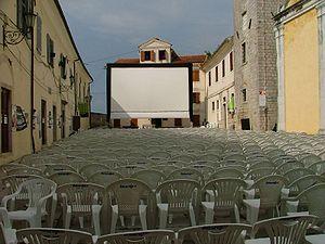 Motovun Film Festival - Image: Motovun film festival (460066683)