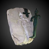 Mould for two human figurines-AO 1465-P5280465-gradient.jpg