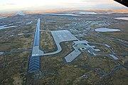 Mount Pleasant Airport - Donald Morrison