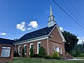 Mount Zion United Methodist Church, Crabtree, NC.jpg