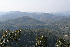 Mountains in Mae Hong Son Province.jpg