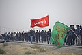 Mourning of Muharram-Mehran City-Iran-Photojournalism تصاویر با کیفیت پیاده روی اربعین- مهران- عکاس مصطفی معراجی 21.jpg