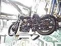 Move It - Thinktank Birmingham Science Museum - Brough Superior 'Black Alpine' Motorcycle (8616678681).jpg