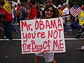 Mr. Obama you're not The Boss Of Me (3919479541).jpg