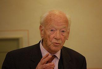 M. Rainer Lepsius - Image: Mrlepsius
