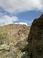 Mt. Pinter Base Loop, Tonto National Forest, Butcher Jones Trail, Fort McDowell, AZ 85264, USA - panoramio (77).jpg
