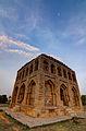 Muhammadan tomb, Hampi.jpg