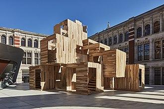 London Design Festival - Image: Multiply 3