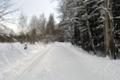 Munkkivuori skiing track January 28 2012 03.png