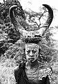 Mursi Woman, Mago, Ethiopia (16975615303).jpg