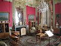 Musée Nissim de Camondo - Petit Bureau.JPG
