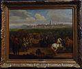 Musée historique de Strasbourg-Remise des clefs de Strasbourg à Louis XIV.jpg