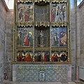 Museo Diocesano y Catedralicio, Valladolid. Capilla de Santo Tomás.jpg