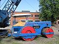 Museum der Arbeit - Henschel-Straßenwalze.jpg