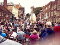Music in Arundel town - geograph.org.uk - 1712179.jpg