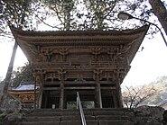 Myotsuji Sanmon 1