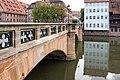 Nürnberg, Maxbrücke 20170821 001.jpg