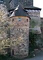 Nürnberg Streichwehr am 5eckigen Turm 2.jpg