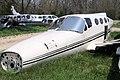 N561RC Cessna Ce.421B Golden Eagle (9135839797).jpg