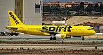 N612NK Spirit Airlines Airbus A320-232 s-n 5029 (36918807836).jpg