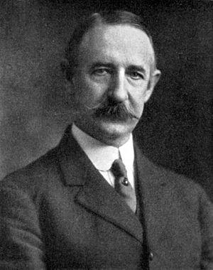 George Fillmore Swain