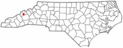 Marshall, North Carolina   Wikipedia
