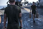 NCOs lead the way, exercise on ship 150922-M-JT438-082.jpg