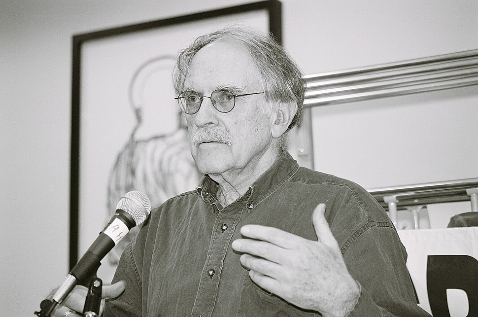 NLN Joel Kovel