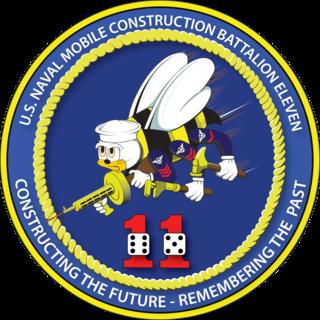 Naval Mobile Construction Battalion 11
