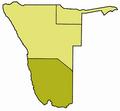 Namibia - Diocesi di Keetmanshoop.png