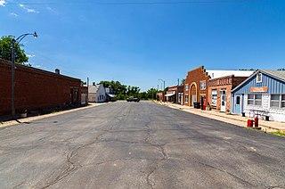 Naponee, Nebraska Village in Nebraska, United States