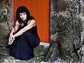 Natalia Barros - by Yuri Pinheiro - 2009.jpg