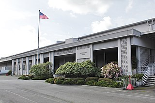 National Archives at Seattle Regional branch of the National Archives and Records Administration