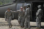 National Guard integrates with local agencies in Michigan nuclear response exercise 150626-Z-GK080-043.jpg