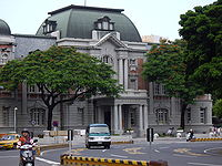 National Museum of Taiwan Literature.JPG