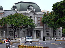 National Museum of Taiwan Literature.JPG