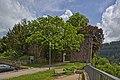 Naturdenkmal Zwei Alte Linden, Kennung 82350800009, Schloßruine, Wildberg 11.jpg