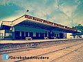 Naudero Sindh Pakistan (Shah Nawaz Bhutto station) - panoramio.jpg