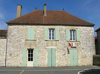 Naussannes Commune in Nouvelle-Aquitaine, France