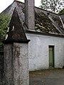 Near Glencoe village. Abandoned building near hospital. - panoramio.jpg