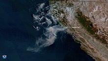 2019 California Wildfires Wikipedia