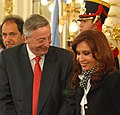 Nestor Kirchner - Cristina Fernandez -July 17.jpg