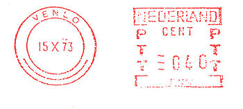 Netherlands stamp type N5.jpg